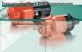 德国EMOD电机,交流电机,异步电机同步电机 防尘电机