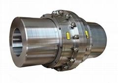 MALMEDIE齒輪聯軸器,鼓型聯軸器,安全聯軸器