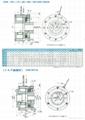 ESB-220型大崎制动器