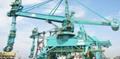 ZPMC卸船机配件