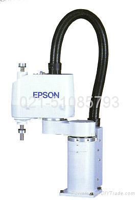 愛普生 愛普生機械手 機器人 機械臂 EPSON 機械手 3