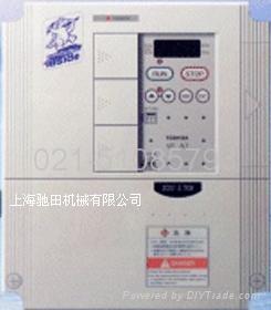 TOSHIBA变频器/东芝变频器 2