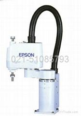 EPSON機器人-EPSON ROBOT
