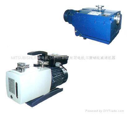 日本Yamada氣動隔膜泵 1