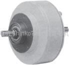 ZKB-AN型磁粉离合器