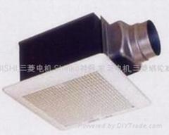三菱VD-15Z7換氣扇