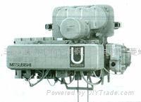 三菱电动葫芦U型