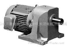 日立GA型减速机