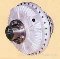 Shinko液體聯軸器