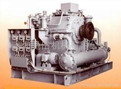 神鋼造機液體聯軸器