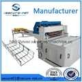 Wire Mesh Cable Tray Welding Machine