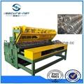 Steel Building Wire Mesh Welding Machine