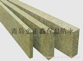 岩棉制品 3