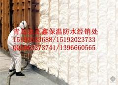 聚氨酯保溫材料