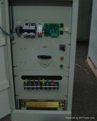 供应上海昶普微电脑控制补偿式稳压器SBW-S-300KVA