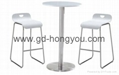 分體餐桌椅