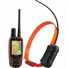 Garmin Astro 320 - Hiking GPS GLONASS receiver - 2.6 color - 160 x 240