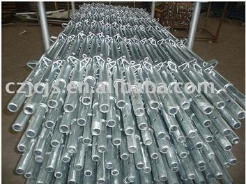 OEM frame scaffold system and frame scaffolding accessories or parts 2