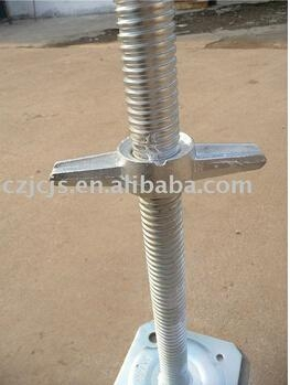 OEM frame scaffold system and frame scaffolding accessories or parts 3