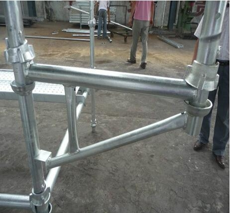 OEM frame scaffold system and frame scaffolding accessories or parts 5