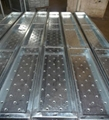 OEM aluminum plank scaffold system and