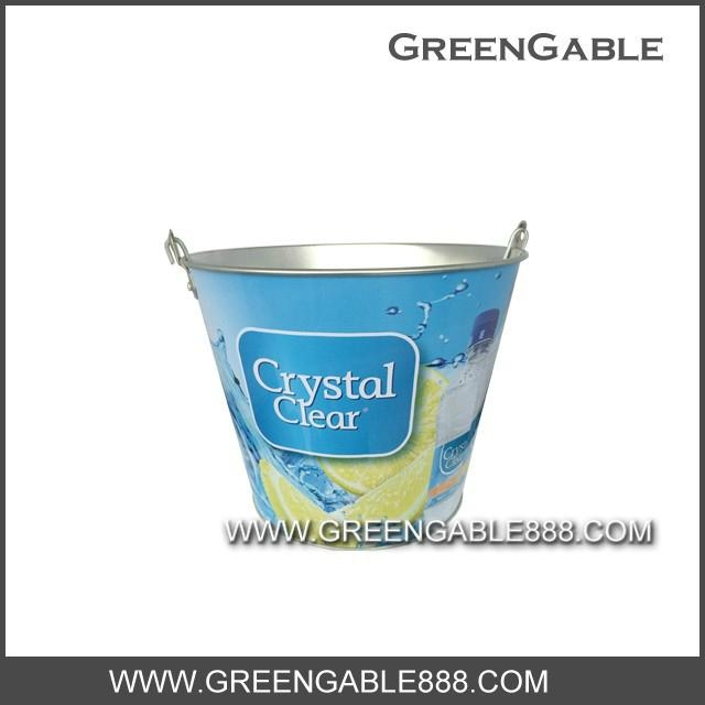 2015 New metal ice bucket(IBT-010) 1