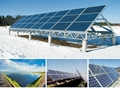 Solar Photovoltaic Electric Station