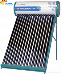 130 Liters Non-pressure Solar Water Heater