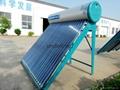 200 Liters Solar Geyser