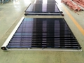 20 Tubes Vacuum Tube Solar Collector