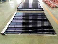 20 Tubes Vacuum Tube Solar Collector