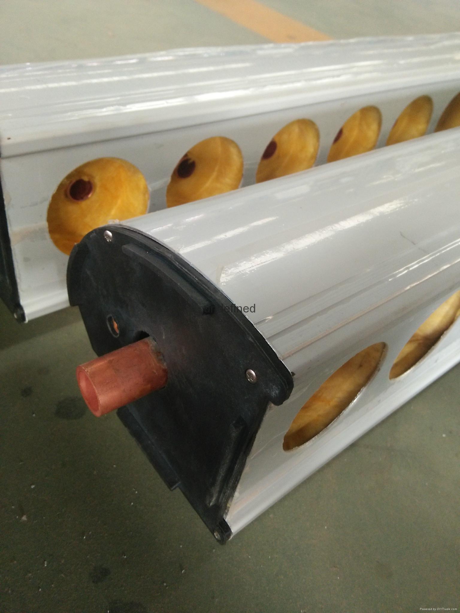 30 Tubes Vacuum Tube Solar Collector 1