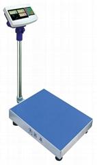 英展XK3150C/SB721计数电子台秤