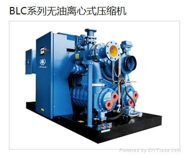 空压机 4
