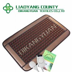 Korea tourmaline mattress nugabest ceragem similar