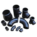 Butt Weld ANSI Asme Bw Seamless Carbon Steel Pipe Fitting 1