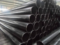 Carbon Steel Seamless ERW Welded API ASTM Pipe 1