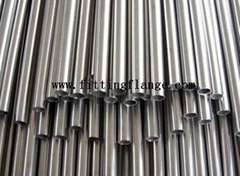 Stainless Steel Seamless
