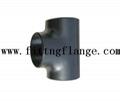 Carbon Steel Butt Welded Bw ANSI Asme