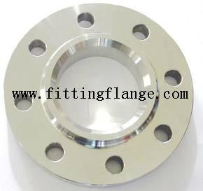 Forged Threaded Welding Asme ANSI GOST Plate Pl Flanges 1