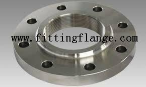 Forged Threaded Welding Asme ANSI GOST Plate Pl Flanges 2