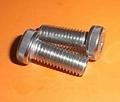 DIN7984薄头内六角螺丝 2