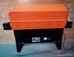 铝型材加长型热缩包装机