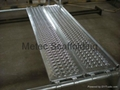 Steel Plank for Scaffolding