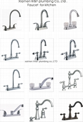 lead free faucet