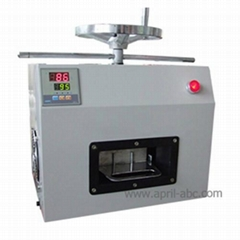 Manual A6 PVC Card Hot Press Laminator