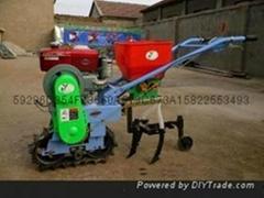 多功能汽油微耕机