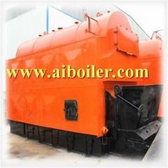 Factory Price Hot Water Boiler Steam Boiler Biomass Boiler Gas Boiler