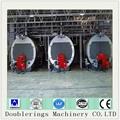 Wns4-1.25-q Fuel Gas Burner 4 Ton