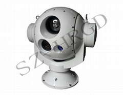 船載光電取証系統540